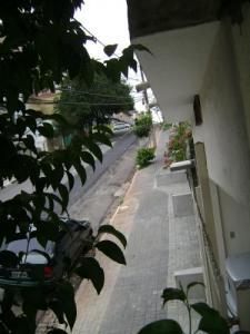 Calçada da região da Pompéia, em São Paulo, após intervenção pela acessibilidade
