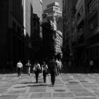 Foto clicada no Centro por @marcosjerlich. Via #saopaulowalk.