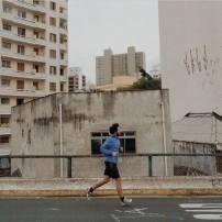 Foto clicada no Elevado Costa e Silva por @michelheberton. Via #saopaulowalk.