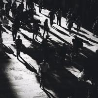 Foto clicada no Centro por @1stdigital. Via #saopaulowalk.
