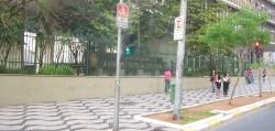 Sede da Câmara Municipal de São Paulo no viaduto Jacareí. Foto: Devanir Amâncio