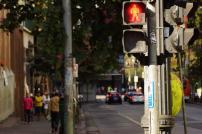 Dia do Pedestre 2015. Namore sua Cidade. Foto: Fabio Pittas