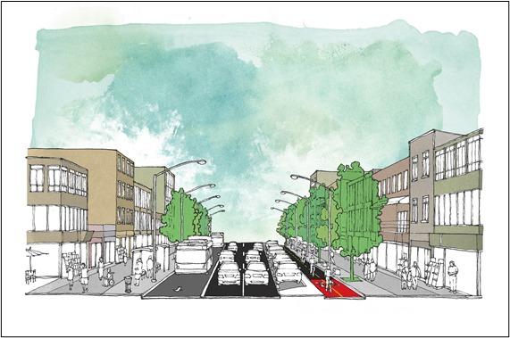 Coalizão formada por Cidadeapé, ComoAnda e Ciclocidade colabora com o novo Manual de Desenho Urbano e Obras Viárias